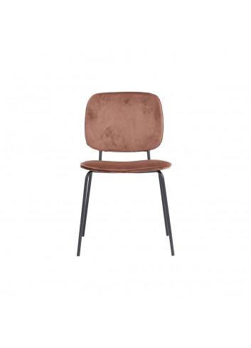 Chair Comma - rust - Showroommodel
