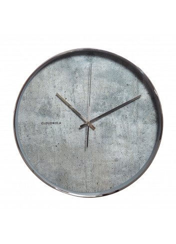 Clock Structure - cement