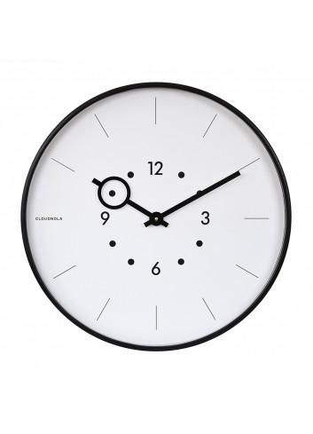 Clock Magnifier - black