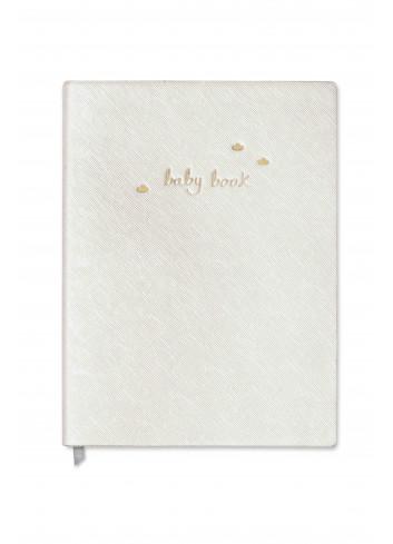 Baby notebook - Baby book