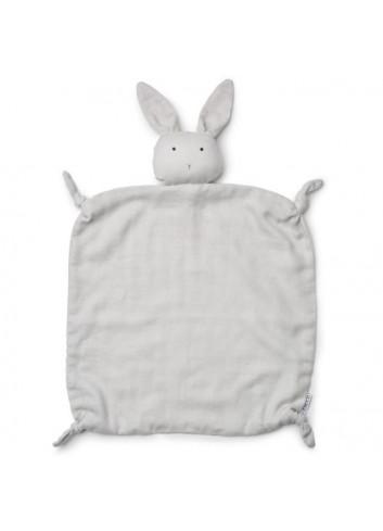 Agnete cuddle cloth - rabbit