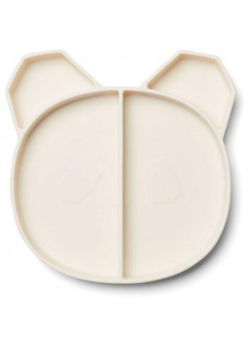Maddox multi plate - panda creme de la creme