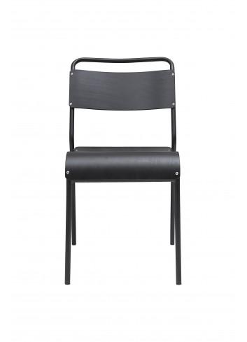 Dining chair Original, Black - Showroommodel