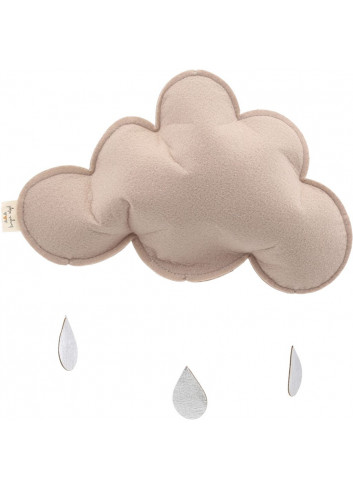 Mobile cloud pink/silver