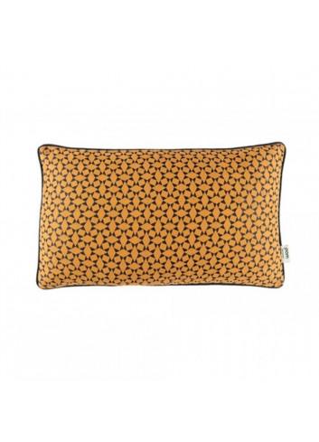 Pillow Diamonds - Mustard
