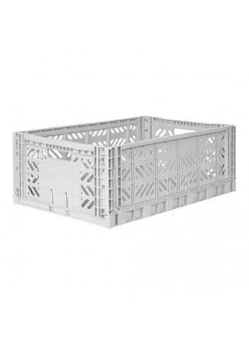 Box Large - Light Grey