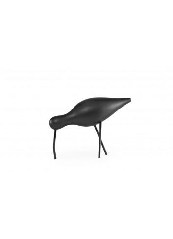 Shorebird Large - Black/Black