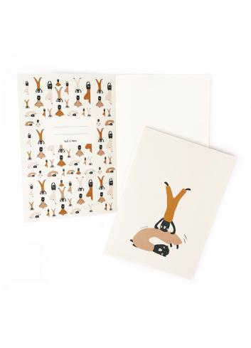 Notebook - Yoga