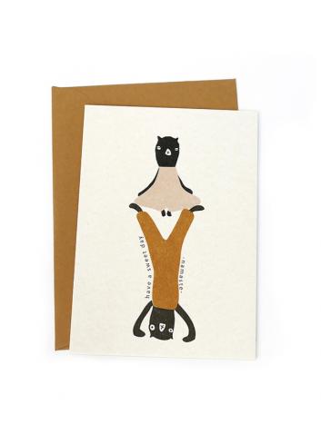 Giftcards - Yogacats Namaste