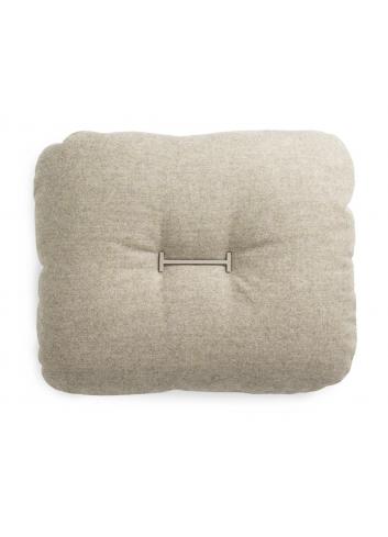 Hi Cushion Wool - Beige