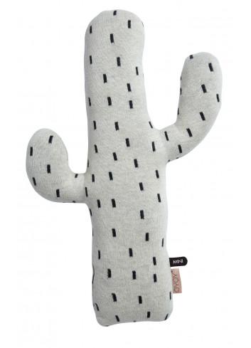 Knuffel/kussen Cactus