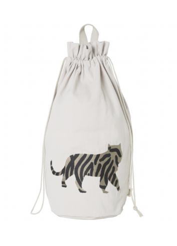 Safari Storage Bag - Tiger