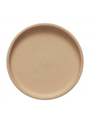 Why-Not Round Tray Powder