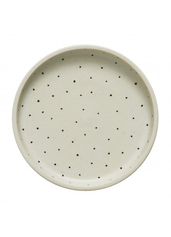 Why-Not Round Tray Dot