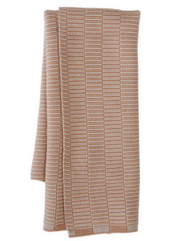 Stringa Mini Towel - Shell/Coral