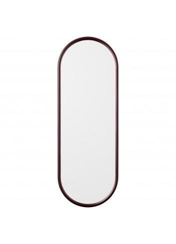 Spiegel ANGUI 78cm - bordeaux