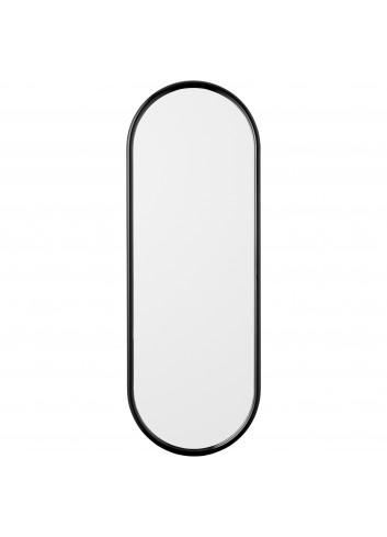 Spiegel ANGUI 78cm - antraciet