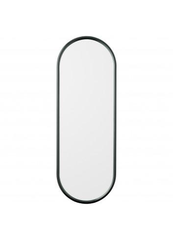 Spiegel ANGUI 78cm - donkergroen