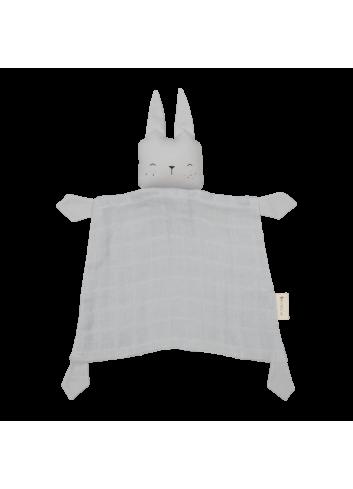 Animal Cuddle Bunny - Icy Grey