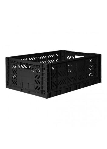 Box Large - Black