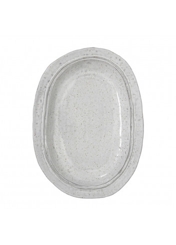 Kitchen tray ceramic