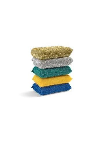 Scourer Sponge (set of 5)