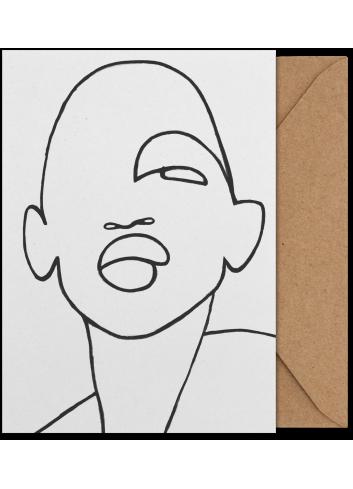 Art Card - Faberge (A5)