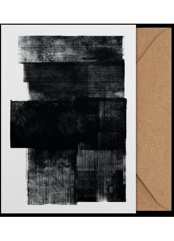 Art Card - Midnight (A5)