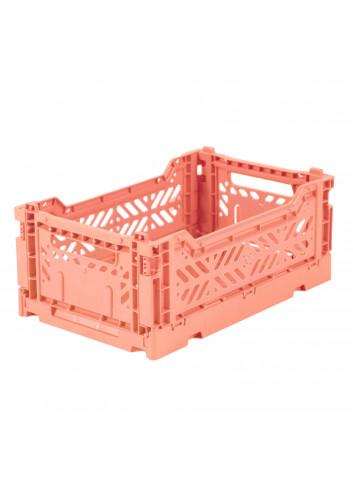 Box Small - Salmon pink