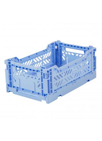Box Small - Baby blue