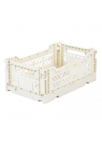 Box Small - Coconut white
