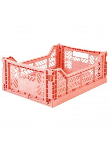 Box Medium - Salmon Pink