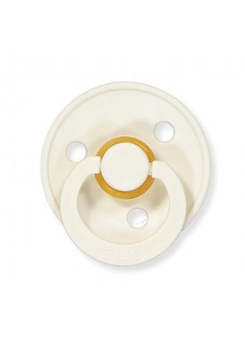 BIBS pacifier (6-18 months) - Ivory