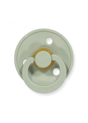BIBS pacifier (6-18 months) - Sage