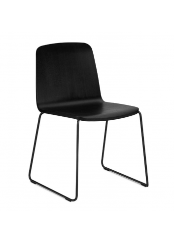 Just Chair - Black/Black