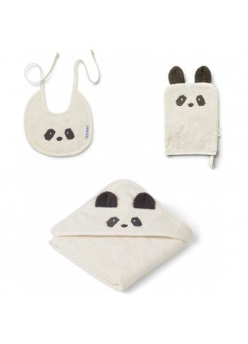 Adele terry baby pakket - Panda