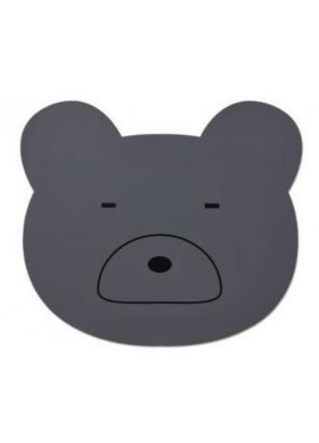 Aura placemat - Mr bear