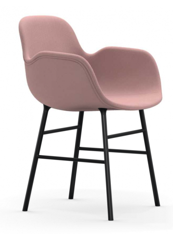 Form Chair Full Upholstery - Fame 64169