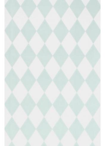 Wallpaper Harlequin - Mint