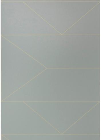 Wallpaper Lines - grey