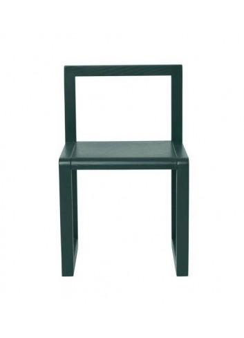 Little Architect Chair - Green