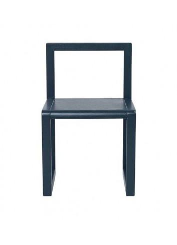 Little Architect Chair - Blue