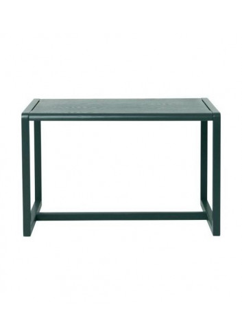 Little Architect Table - Green