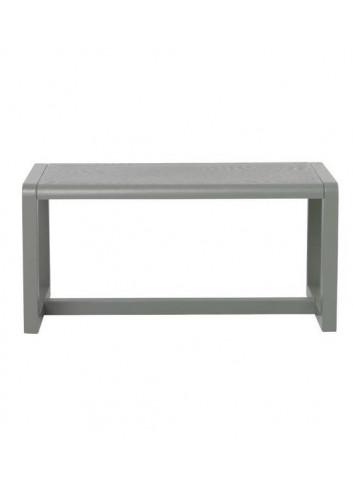 Little Architect Bench - Grey