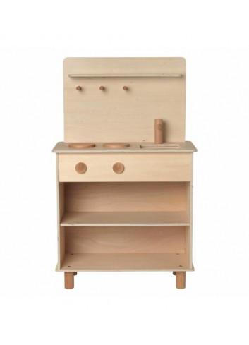 Toro play kitchen - wood