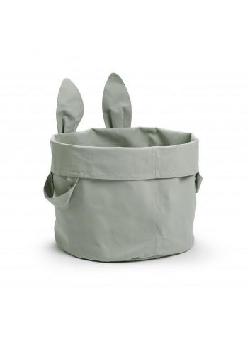 Basket StoreMyStuff - Mineral Green
