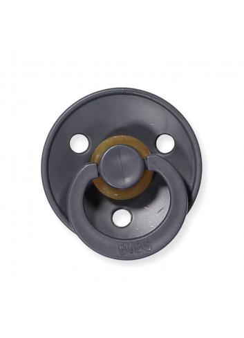 BIBS pacifier (6-18 months) - Iron