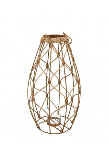 Lantern Guguleto - H 52 cm
