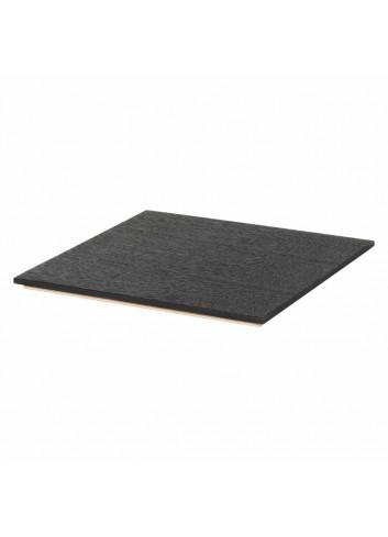 Tray for Plant Box - Wood - Black