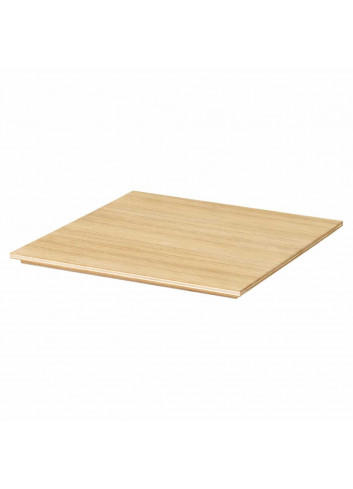 Tray for Plant Box - Wood - Oiled Oak